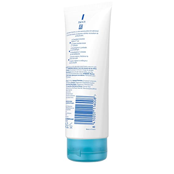 Johnsons baby - Baby crema de pañal protectora - 100 ml: Amazon ...