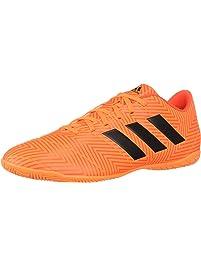 2d886e73ba3 adidas Men s NEMEZIZ Tango 18.4 Indoor Soccer Shoes