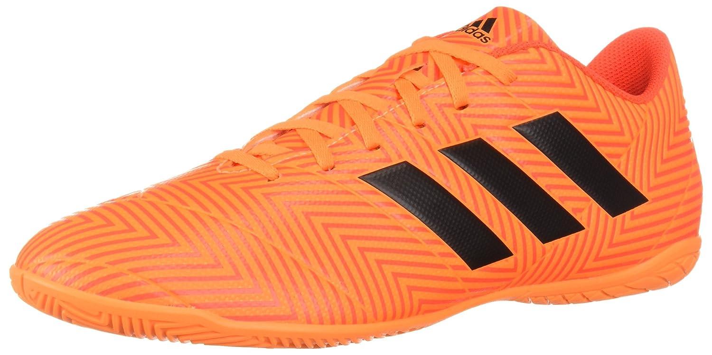 adidas Men's NEMEZIZ Tango 18.4 Indoor Soccer Shoes