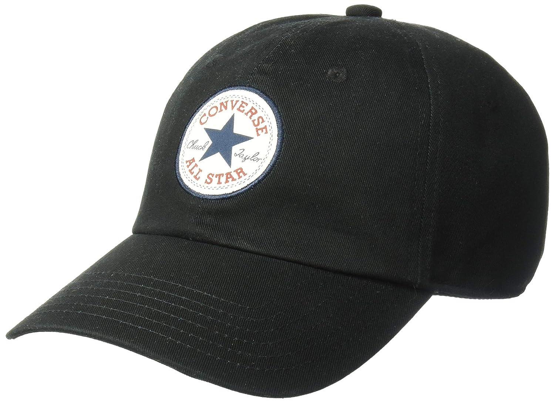 382907cbf Converse Tipoff Chuck Baseball Mpu 10008 Cap, (Black 10008474-A01 ...