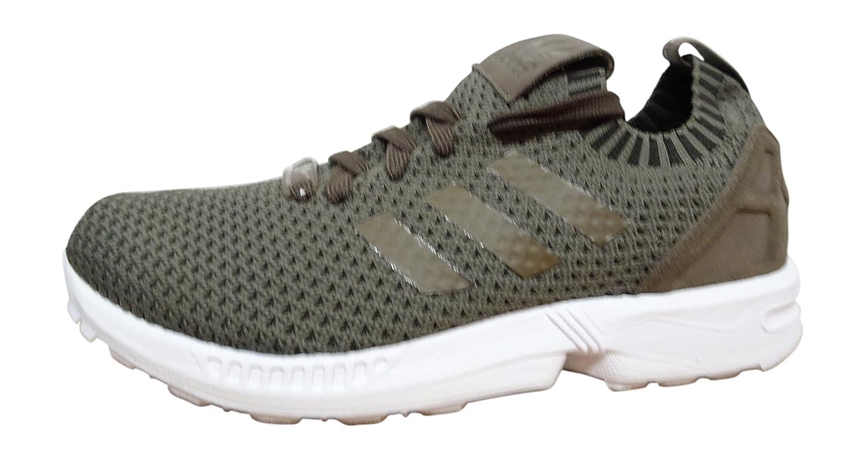 Adidas , Herren Turnschuhe schwarz Olive Gum BB2794  | Niedriger Preis