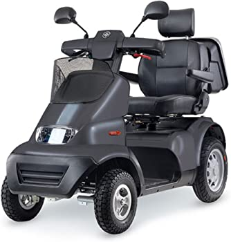 Afiscooter Mobility Scooter