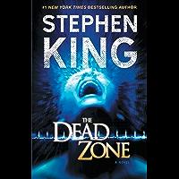The Dead Zone book cover