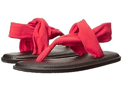 Sanuk Yoga Sling#2 Spectrum amazon-shoes Estate Para Barato 4gsqQ