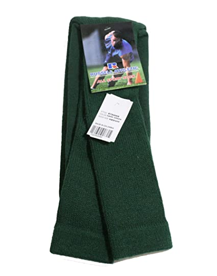 567dbc9d3 Amazon.com   RUSSELL ATHLETIC ALL SPORT SOCK DARK GREEN assorted size    Other Products   Everything Else