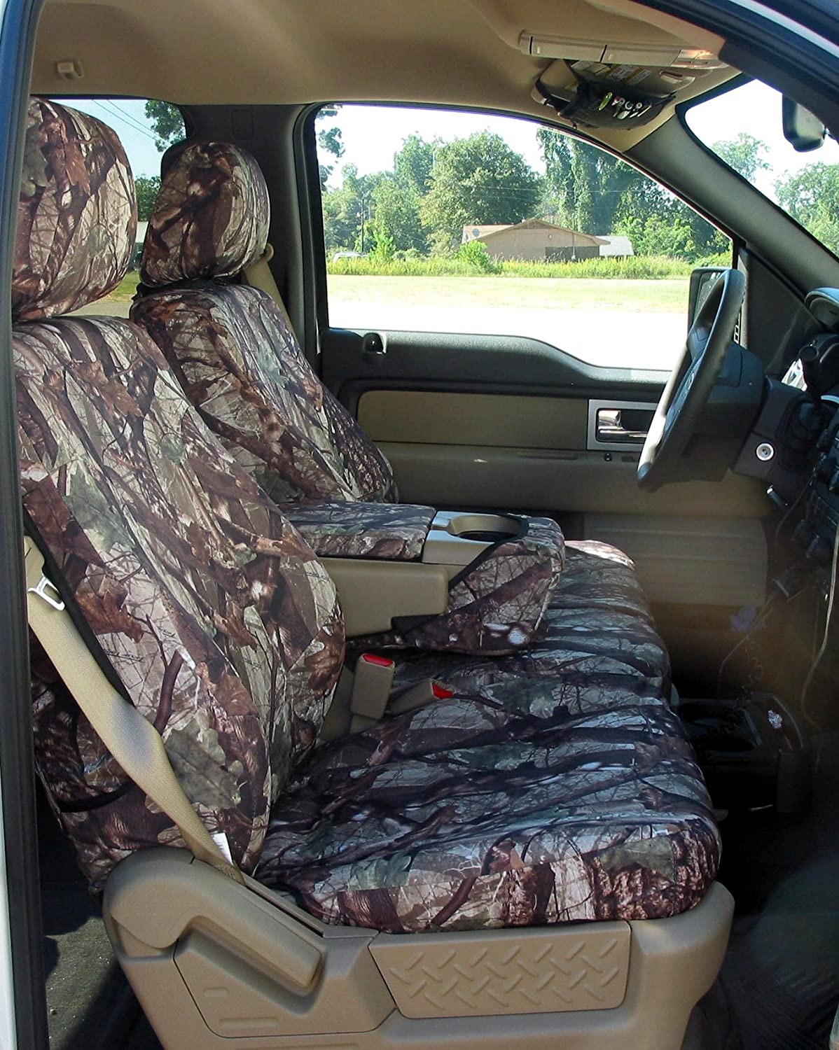 Miraculous Exact Seat Covers Fd49 Ds1 E 2010 Ford F150 Xlt Super Crew Front And Back Seat Set Custom Exact Fit Seat Covers Ds1 Camo Waterproof Endura Gmtry Best Dining Table And Chair Ideas Images Gmtryco