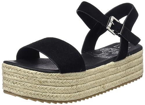 COOLWAY et Sacs Mini Chaussures Plateforme Femme Sandales nn0R6Hq1
