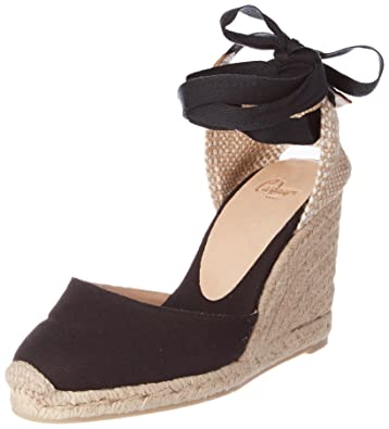 83e546356 Amazon.com | Castaner Women's Carina Wedge Espadrilles | Shoes