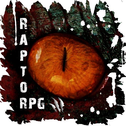 - Raptor RPG - Dino Sim