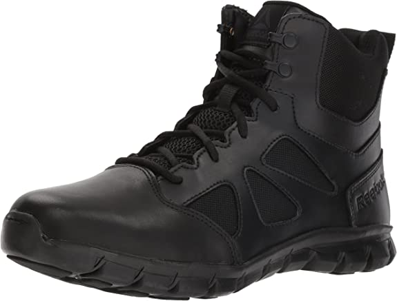 Reebok RB8605 Tactical Boot