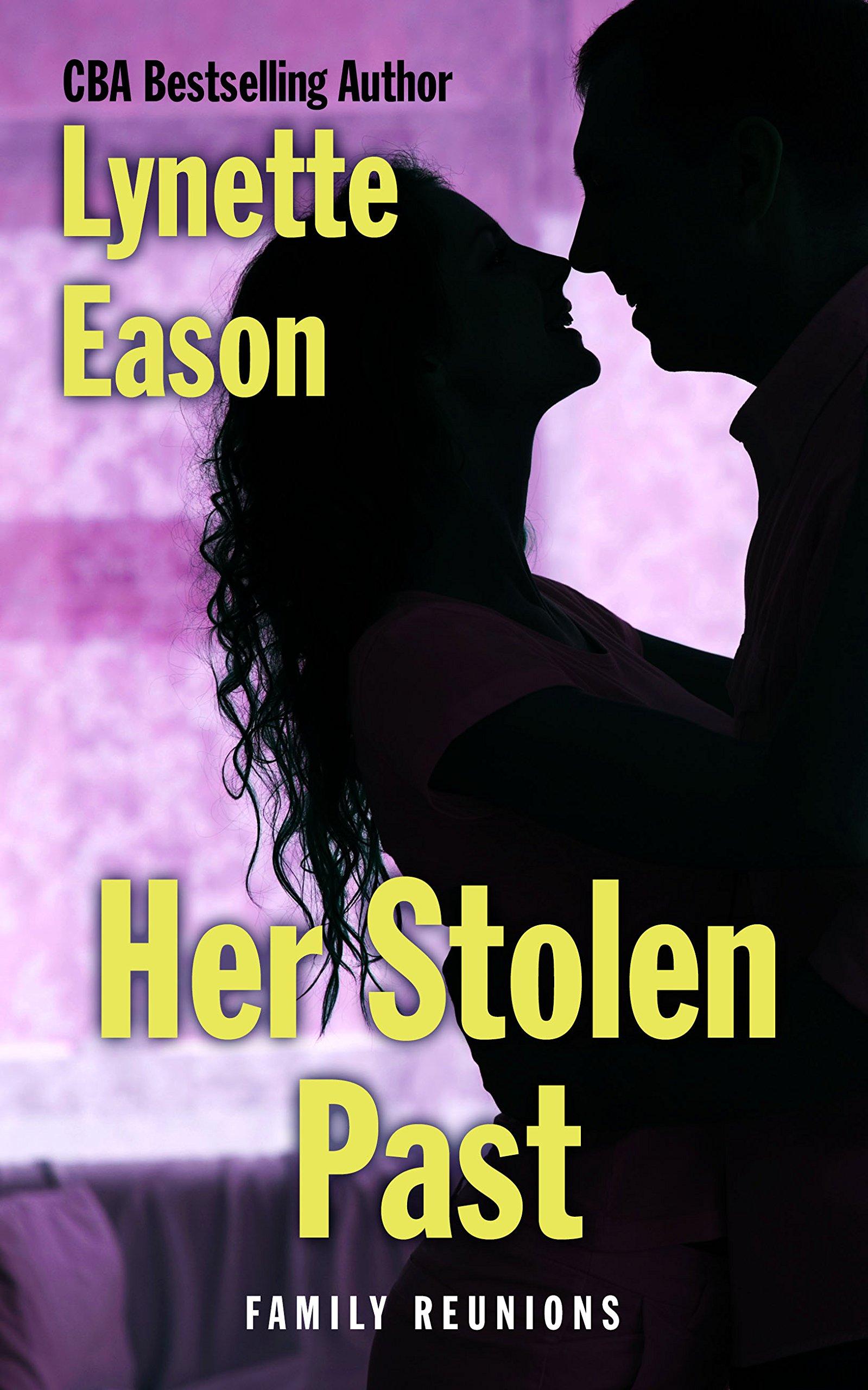 Read Online Her Stolen Past (Family Reunion) pdf