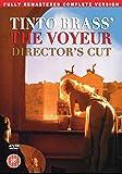 Voyeur-Directors Cut-Tinto Brass [Import]