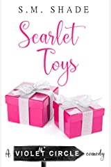 Scarlet Toys (Violent Circle Book 1) Kindle Edition