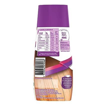 Nestlé La Lechera Leche Condensada desnatada sin Lactosa - Botella anti goteo - 450 gr: Amazon.es: Alimentación y bebidas