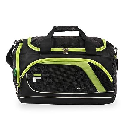 6f4bcdeb1509 Fila Advantage Small Travel Gym Sport Duffel Bag