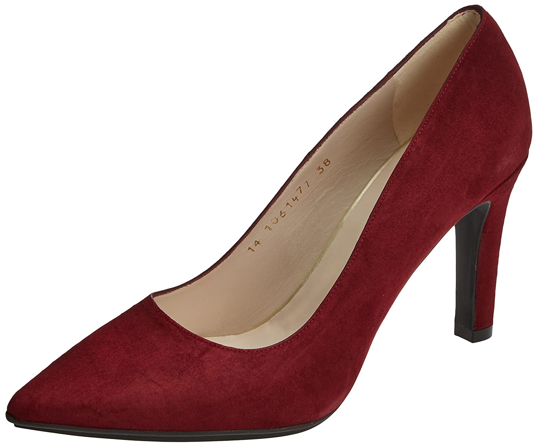 lodi Rami-39ago, Zapatos de tacón con Punta Cerrada para Mujer