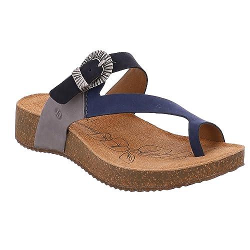 89b2816b04ee1 Josef Seibel Tonga 23, Women's Sandals: Amazon.co.uk: Shoes & Bags