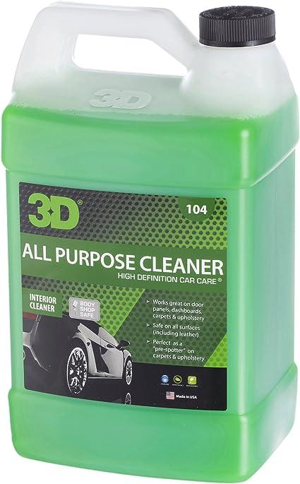Todos los limpiador | seguro, biodegradable desengrasante ...