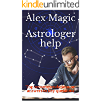 Astrologer help: Top recommendations on answers to key questions