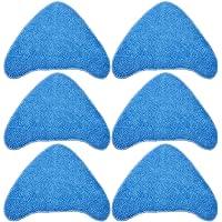 KEEPOW 6 Unidades de Almohadillas de Microfibra
