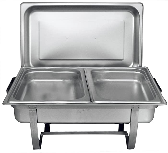 The Best Full Size Buffet Hot Food Server For Party