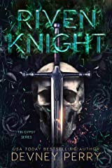 Riven Knight (Tin Gypsy Book 2) Kindle Edition
