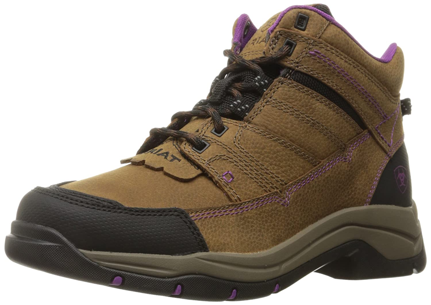 Amazon.com: Ariat Women's - Terrain Hiking Boot: Ariat: Shoes