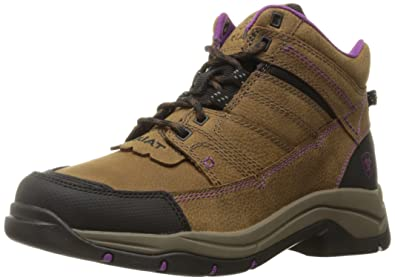 Amazon.com | Ariat Women's Terrain Pro Hiking Boot | Hiking Boots