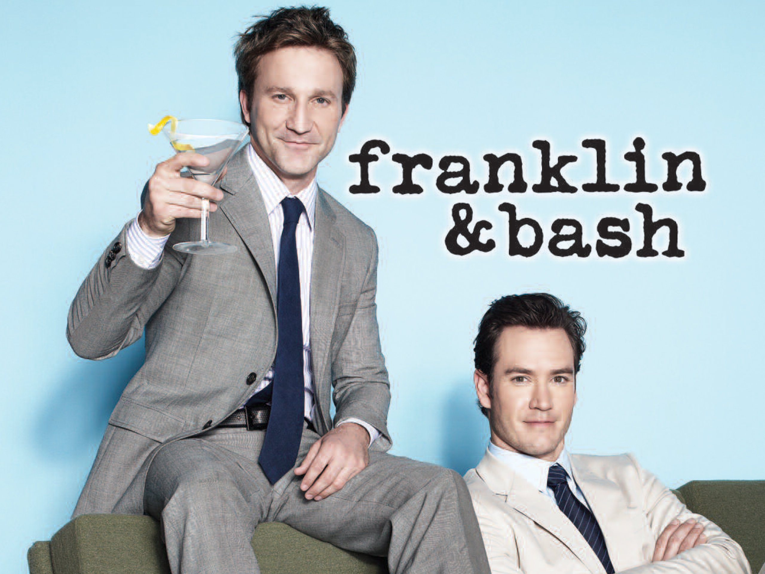 franklin and bash season 3 episode 3