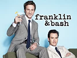Franklin & Bash Season 1