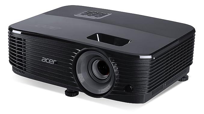 Acer Essential X1123H Video - Proyector (3600 lúmenes ANSI ...