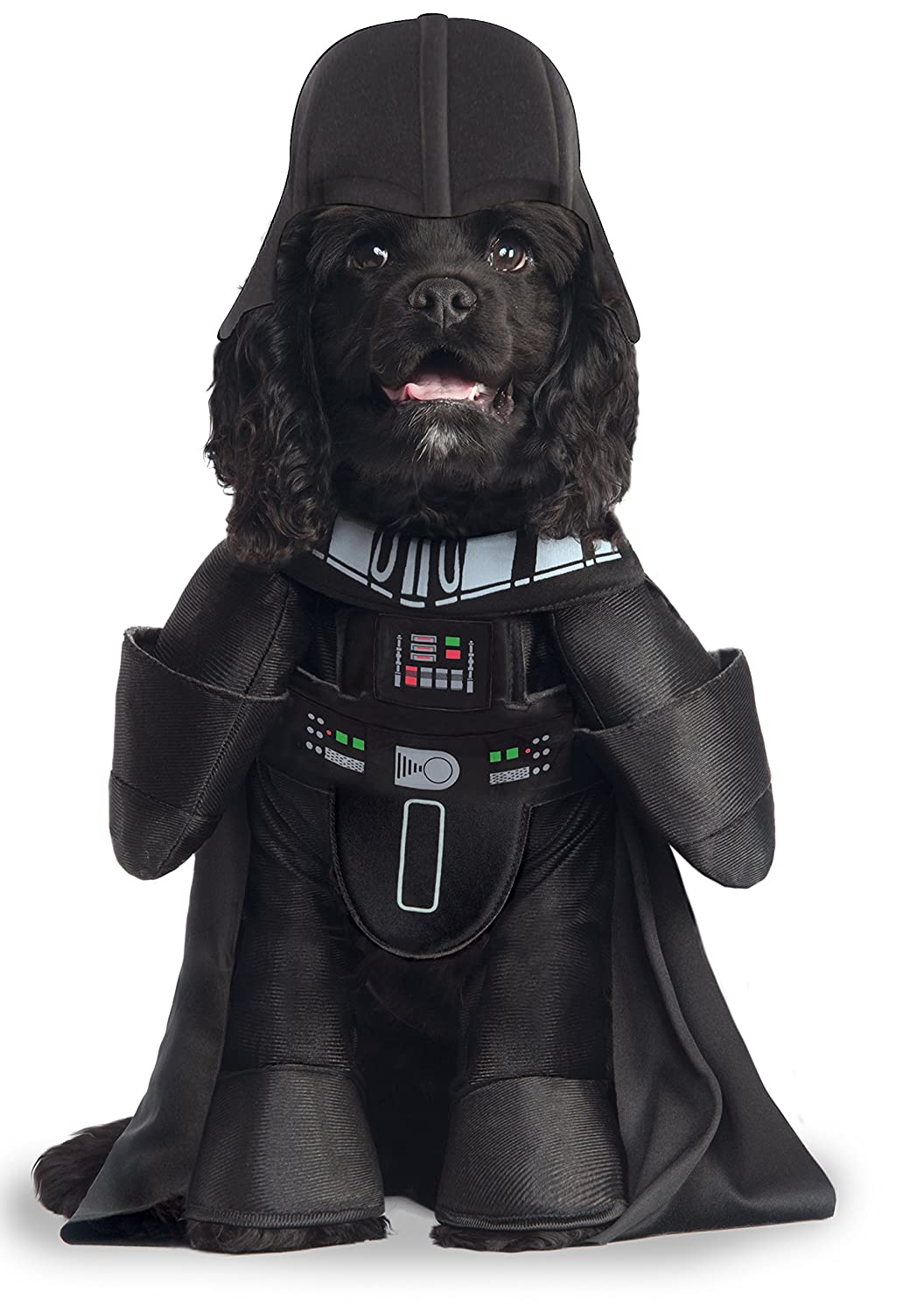 Rubies Costume Star Wars Darth Vader Pet Costume