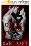 Cruel War: An Enemies to Lovers Romance (The Gilded Sovereign Book 1)