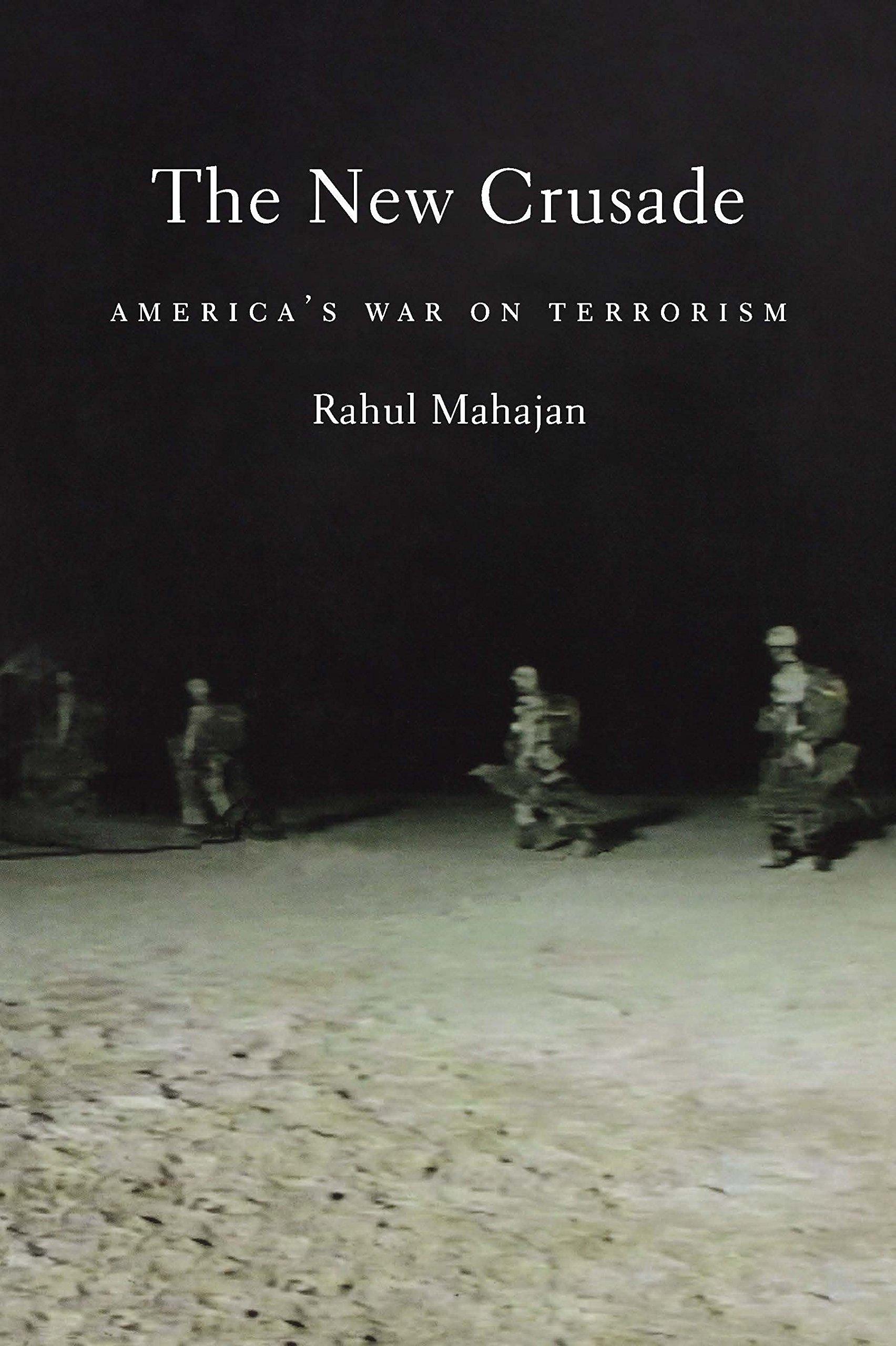 Download The New Crusade: America's War on Terrorism PDF