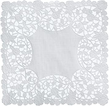 Hygloss Products Doilies Specialty