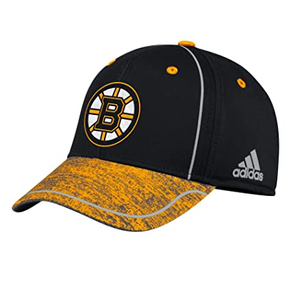 be69a9ca Amazon.com : adidas NHL Team Authentic Pro Flex Fit Hat/Cap : Clothing