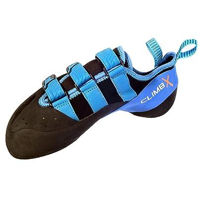 Climb X Rock-It Strap Climbing Shoe | Climbing
