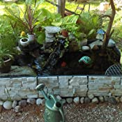 Angelo D/écor International 460 Gallon Per Hour Fountain and Pond Pump AD40460