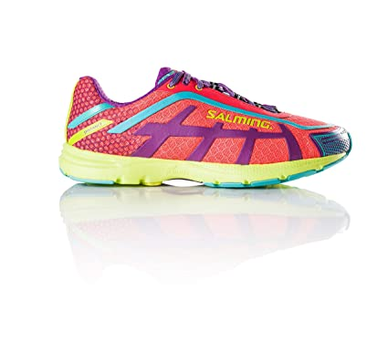 check out 08c73 6ca11 Amazon.com: Salming Women's Distance D5 Natural Running ...