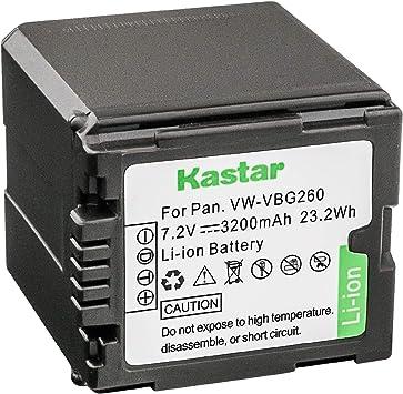 Batería con info chip para Panasonic hdc-sdt750