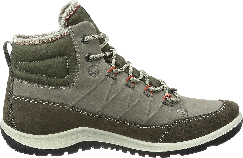 ECCO Womens Aspina High Gore-Tex Hiking Shoe