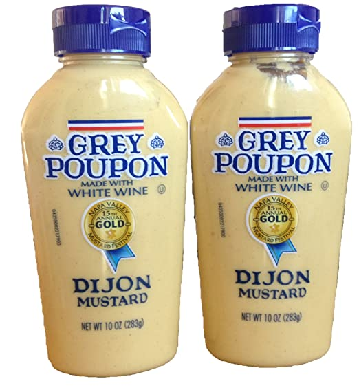 Dial Dijon Woman.