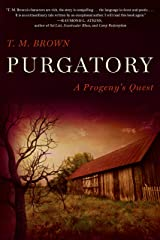 Purgatory: A Progeny's Quest (Shiloh Mystery Series Book 3) Kindle Edition