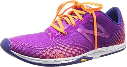 New Balance Minimus Zero v2, Zapatillas de Running para Mujer ...