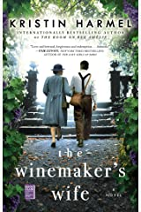The Winemaker's Wife Kindle Edition