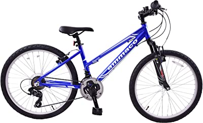 Ammaco Sierra Mountain Bike