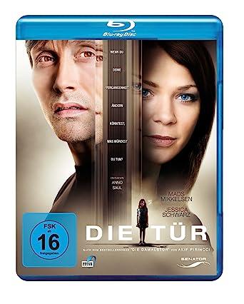 Die tür  Die Tür [Blu-ray]: Amazon.de: Valeria Eisenbart, Thomas Thieme ...