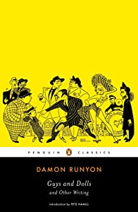 Guys and Dolls and Other Writings (Penguin Classics)