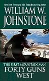 Forty Guns West (Preacher/First Mountain Man)