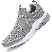 Zapatillas Running para Hombre Zapatos Deportivas Mujer Liviano